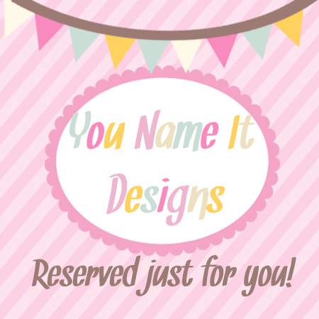 Custom Invitation-5x7-Set of 10